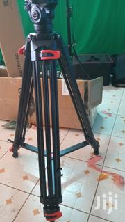 Professional Heavy Duty 72 Inch Fluid Head Camera Tripod | Cameras, Video Cameras & Accessories for sale in Nairobi, Karen