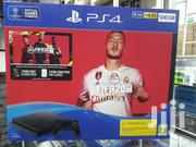 Playstation 4 With FIFA 2O Bundle | Video Games for sale in Nairobi, Nairobi Central