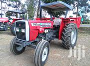 Brand New Massey Feeguson 360 60hp With Plow And Factory Warranty | Heavy Equipments for sale in Nairobi, Kilimani