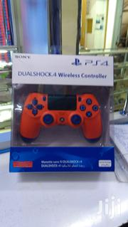 Ps 4 Pads Red | Video Game Consoles for sale in Nairobi, Nairobi Central