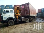 Container Storage | Other Services for sale in Nairobi, Kwa Reuben