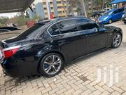 BMW 525i 2008 Black | Cars for sale in Nairobi, Karen