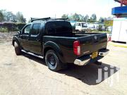 Nissan Navara 2006 2.5 Black | Cars for sale in Nairobi, Karen