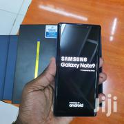 Samsung Galaxy Note 9 128 GB Blue | Mobile Phones for sale in Nairobi, Nairobi Central