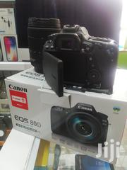 Canon 80D Lens 18-135mm | Accessories & Supplies for Electronics for sale in Nairobi, Nairobi Central