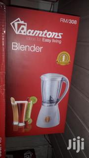 Ramtons Blender On Sale | Kitchen Appliances for sale in Nairobi, Nairobi Central