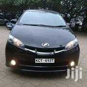 Toyota Wish 2012 | Cars for sale in Nairobi, Mugumo-Ini (Langata)