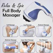 Relax And Tone Full Body Massager | Sports Equipment for sale in Nairobi, Nairobi Central
