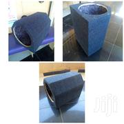 Tube With Boot Space Saving 12 Inch Speaker Bass | Vehicle Parts & Accessories for sale in Nairobi, Nairobi Central