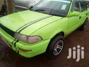 Toyota Corolla 2000 Green | Cars for sale in Kiambu, Hospital (Thika)