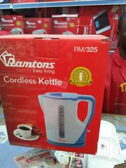 Ramtoms Electric Kettle | Kitchen Appliances for sale in Nairobi, Nairobi Central