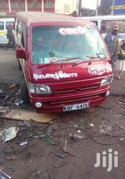 Toyota HiAce 2006 Red | Buses & Microbuses for sale in Nairobi, Nairobi Central