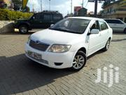 Toyota Corolla 2005 White | Cars for sale in Kajiado, Ongata Rongai