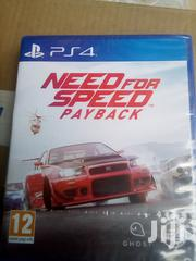 Need For Speed Payback | Video Games for sale in Mombasa, Bamburi