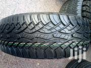 265/65R17 Continental Tyre   Vehicle Parts & Accessories for sale in Nairobi, Nairobi Central
