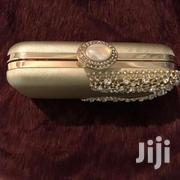 Gold Wedding Clutch | Bags for sale in Mombasa, Ziwa La Ng'Ombe