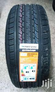285/60R18 Mazzini Tyres   Vehicle Parts & Accessories for sale in Nairobi, Nairobi Central