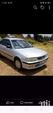 Nissan Sunny 2008 Silver | Cars for sale in Kericho, Litein