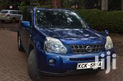 Nissan X-Trail 2010 Blue | Cars for sale in Nairobi, Kilimani
