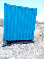 40ft And 20ft Containers For Sale Both Low And High Cube | Manufacturing Equipment for sale in Mombasa, Shanzu