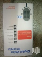 8gb Voice Recorders | Audio & Music Equipment for sale in Nairobi, Nairobi Central