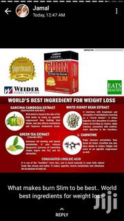 Burn Slim for Losing Weight and Tummy | Bath & Body for sale in Nairobi, Ngara