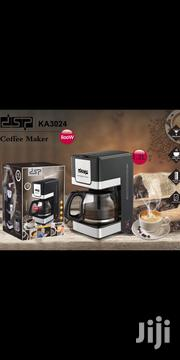 *DSP Coffee Maker *Voltage 800w* *Capacity 1.2ltrs 10 To 12 Cups* | Kitchen Appliances for sale in Nairobi, Nairobi Central