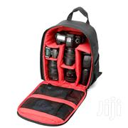 2019 New Waterproof Padded Backpack Multi-Functional Camera Bag | Cameras, Video Cameras & Accessories for sale in Nairobi, Karen