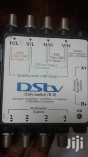 Dstv Multiswitch For Extra View And Explora | TV & DVD Equipment for sale in Nairobi, Lower Savannah