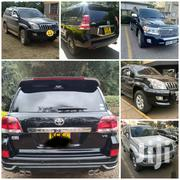 Vehicle Hiring And Executive Transfers | Chauffeur & Airport transfer Services for sale in Nairobi, Nairobi Central
