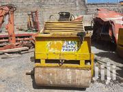Roller - Big 5 Tons Double Drum Roller/Road Compactor | Heavy Equipment for sale in Homa Bay, Mfangano Island