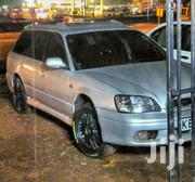 Subaru Legacy Wagon 2001 Silver | Cars for sale in Nairobi, Mountain View