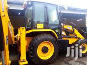 Jcb 3dx Backhoe | Heavy Equipment for sale in Nairobi, Baba Dogo