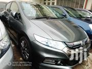 Honda Insight 2012 Gray | Cars for sale in Mombasa, Ziwa La Ng'Ombe