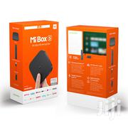 Mi Box S. Android Box | TV & DVD Equipment for sale in Nairobi, Nairobi Central
