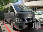 Nissan Caravan 2013 Gray | Cars for sale in Nairobi, Parklands/Highridge
