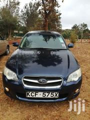 Subaru Legacy 2008 2.0 R Blue | Cars for sale in Nakuru, Njoro