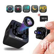 Spy Hidden Camera Nanny Cam | Cameras, Video Cameras & Accessories for sale in Nairobi, Kileleshwa