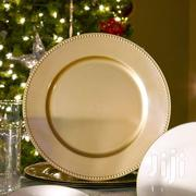 Charger Plates On Sale | Party, Catering & Event Services for sale in Nairobi, Roysambu