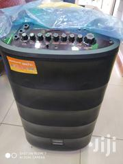 Rechargeable Speaker | Stage Lighting & Effects for sale in Nairobi, Nairobi Central