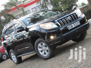 Toyota Land Cruiser Prado 2013 Black | Cars for sale in Nairobi, Kilimani