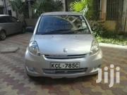 Toyota Passo | Cars for sale in Mombasa, Majengo