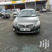 Toyota Premio 2007 Gray | Cars for sale in Nairobi, Nairobi Central