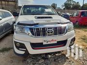 New Toyota Hilux 2012 White | Cars for sale in Mombasa, Shimanzi/Ganjoni