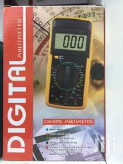 Digital Multimeter - Wholesale And Retail | Audio & Music Equipment for sale in Nairobi, Nairobi Central