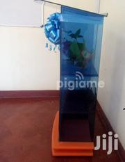 Glass Podium For Hire | Party, Catering & Event Services for sale in Nairobi, Nairobi Central