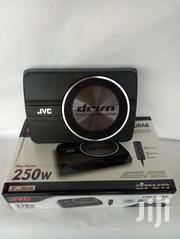 JVC Cw-dra8 Underseat Subwoofer | Vehicle Parts & Accessories for sale in Nairobi, Nairobi Central