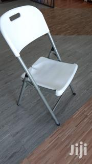 Foldable Chairs and Tables Available | Furniture for sale in Nairobi, Westlands
