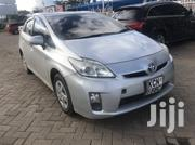 Toyota Prius 2010 Silver | Cars for sale in Nairobi, Nairobi South