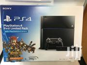 Dont Miss This Offer Of Ps4 1TB With 15 Latest Free Games | Video Games for sale in Nairobi, Nairobi Central